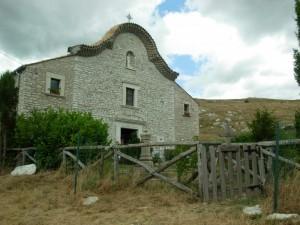 chiesa di S. Egidio - XII sec.
