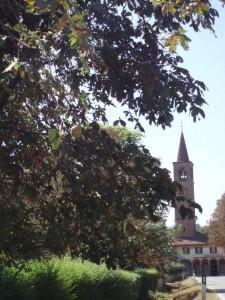 Chiesa S.Maria alla Fontana