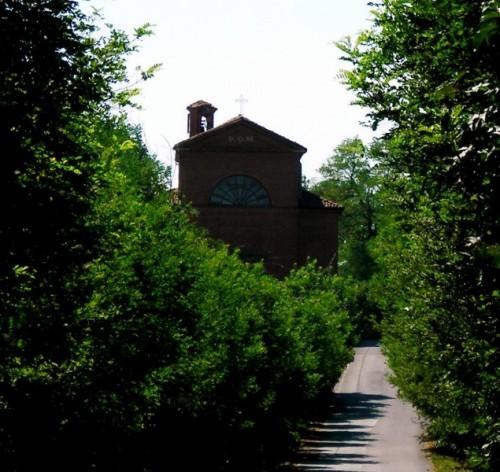 Cassine - Chiesa dei Cappuccini