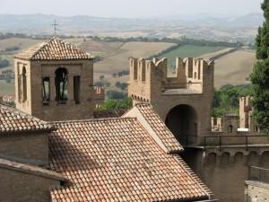San Giovanni dalla Rocca di Gradara
