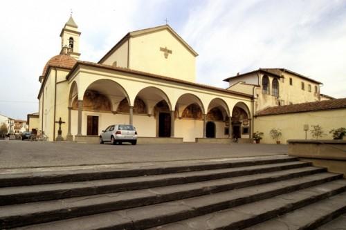 Empoli - Empoli-Chiesa di Santa Maria
