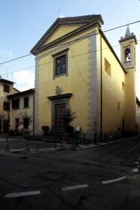 Lastra a Signa-Chiesa della Madonna della Misericordia