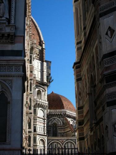 Firenze - Rivelazioni
