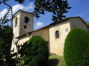 Chiesa di  S..Agata