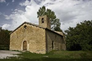 San Lorenzo di Vallegrascia