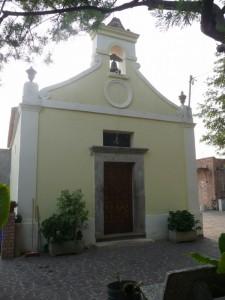 Chiesa di Casalello dedicata alla Madonna delle Grazie