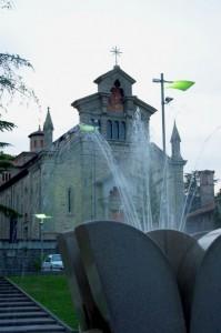 San Pietro in Vinculis