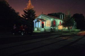 Chiesa Maria SS. del Carmine - Elce Della Vecchia