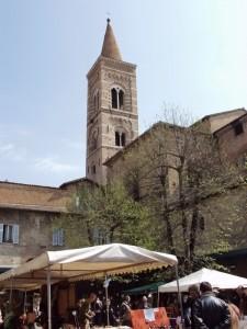 sotto S.Francesco