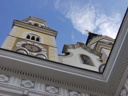 Bressanone - duomo di Bressanone