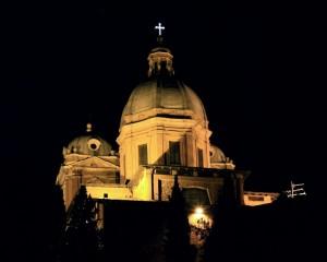 Santuario Beata Vergine - Fiorano (Mo)