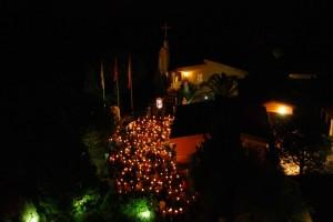 Cappella Dell'Amore Divino