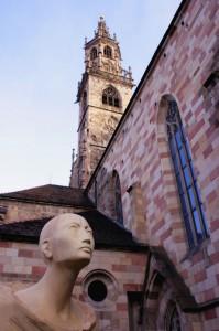 Dom Maria Himmelfahrt ( Chiesa di Santa Maria Assunta di Bolzano)