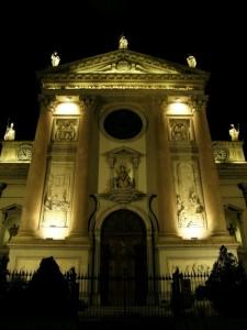 Santuario di Maria Ausiliatrice 2