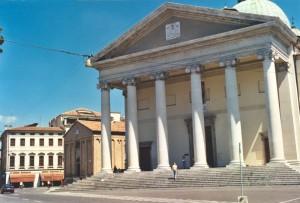 Il Duomo di Treviso
