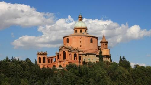 Bologna - Santuario di S. Luca - Bologna