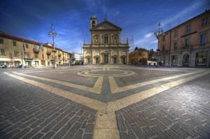 basilica di SS.Pietro e Paolo
