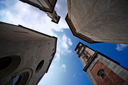 Varese - guardando il cielo