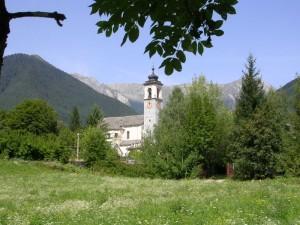 Chiesa in S. Maria Maggiore