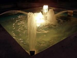 Fontana a Bonassola