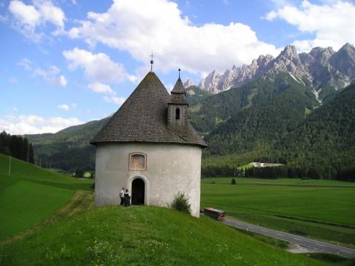 Dobbiaco - Lerschachkapelle
