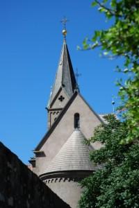 Chiesa a Merano