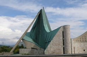chiesa di S.Giovanni Evangelista