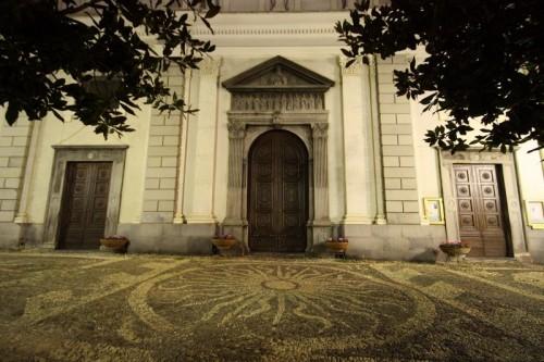 Alassio - Chiesa S.Ambrogio