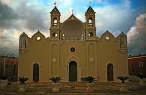 Chiesa di Borgo Cardigliano