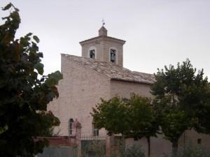 Chiesa di Forano