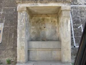 fontana di Monterosso