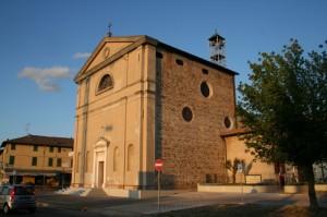 La Chiesa di Ponte Novo