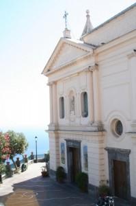Chiesa di Raito