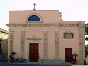 Chiesa dell'Immacolata