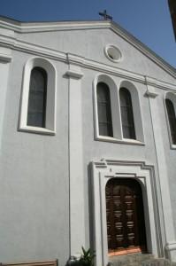Immacolata facciata