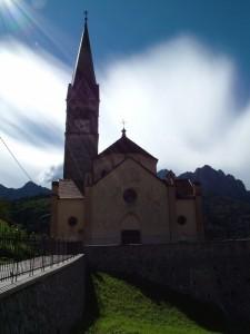 Chiesa di Dierico