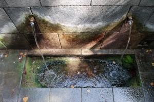 Fontana di Cerantonio a Vena Media