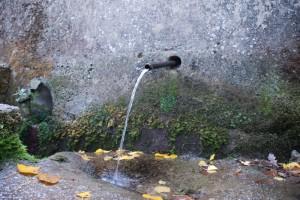 Fontana delle Fate a Vena Inferiore