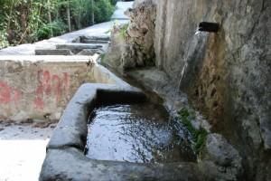Fontana del Convento a Vena Inferiore