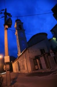 Notturno a Fontane