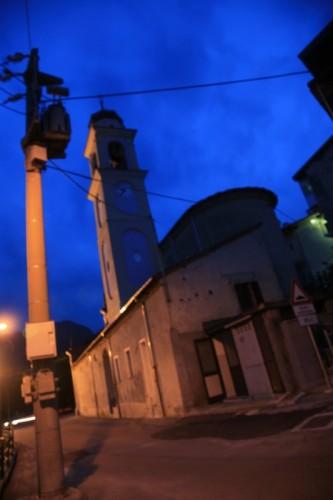 Frabosa Soprana - Notturno a Fontane