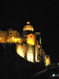 chiesa di castello