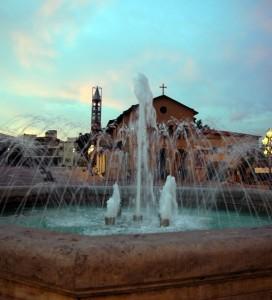 Lariano - Fontana
