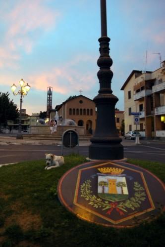 Lariano - Santa Maria Intemerata - Lariano