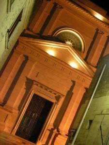 Chiesa Maria SS Annunziata