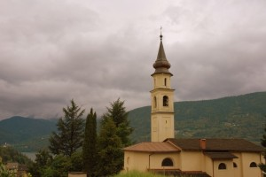 Chiesa di Santo Stefano a Ischia di pergine