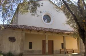 Chiesa Mater Domini