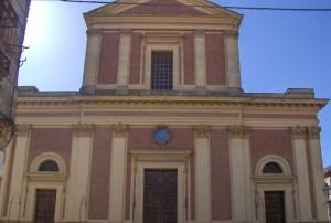 Chiesa San Teodoro D'Amaseno