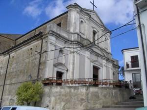 Chiesa di San Foca