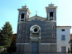 Chiesa Annunciata di Formigine (MO).